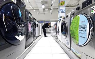 الصورة: 35 علامة تجارية لغسالات الملابس في الأسواق