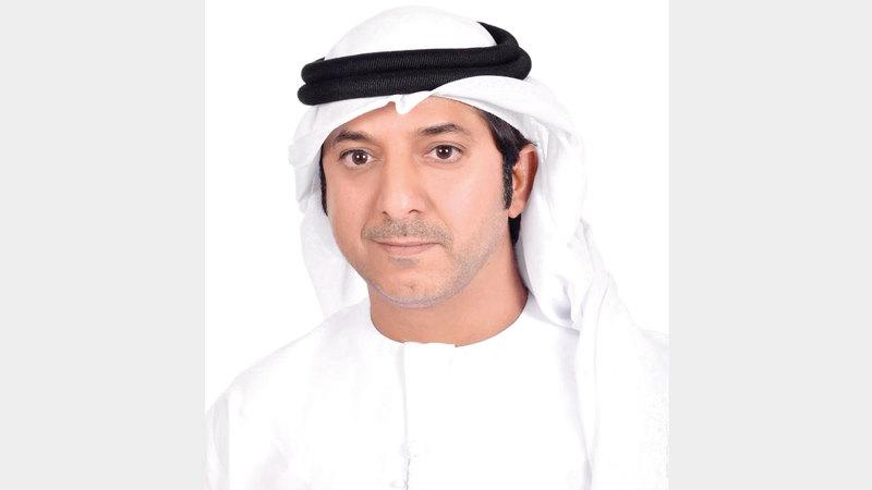 محمد راشد الرميثي:  «الدائرة تستهدف منع الغش والتلاعب التجاري  لانعكاساته السلبية على الاقتصاد المحلي».