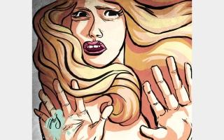 الصورة: «أموت بشرفي».. تنقذ امرأة من فخ الاغتصاب