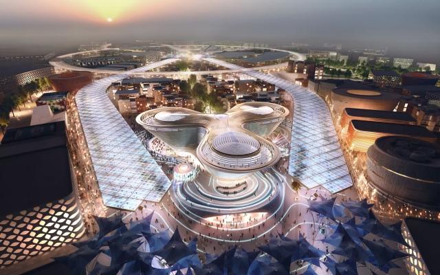 """الصورة: """"إكسبو 2020 دبي"""" سيرفع إشغال الفنادق إلى 100%"""