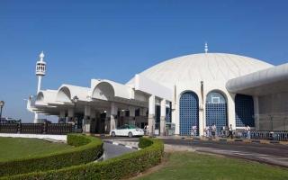 الصورة: «حرة مطار الشارقة» تطلق خاصية الدفع الذكي