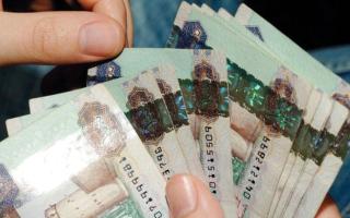 الصورة: 43.4 ألف درهم نصيب الموظف من «الأجور والمزايا» في بنوك أبوظبي شهرياً