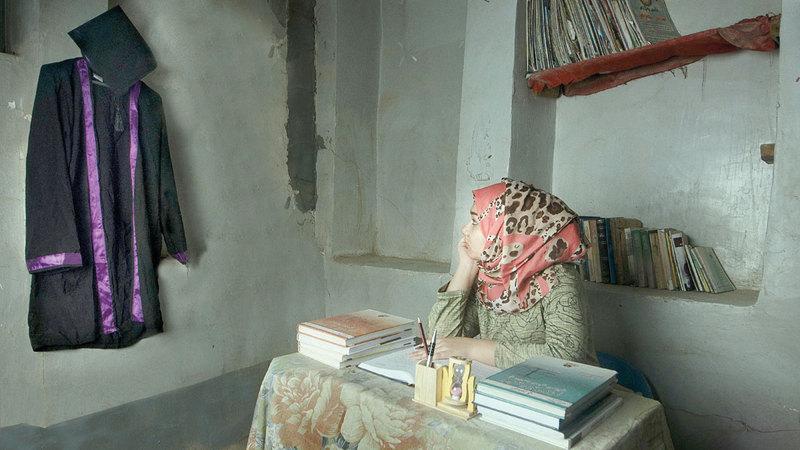 هبة علي حسين - العراق
