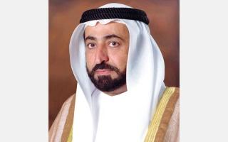 الصورة: حاكم الشارقة يوجّه بتعيين 389 مواطناً