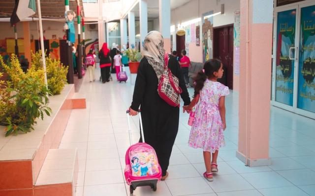 الصورة: «الشارقة للتعليم الخاص» توافق على زيادة رسوم 41 مدرسة