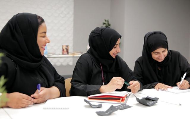 الصورة: «دبي للثقافة» تدعم مواهب الناشئة   في «روايات للفئة المفقودة»