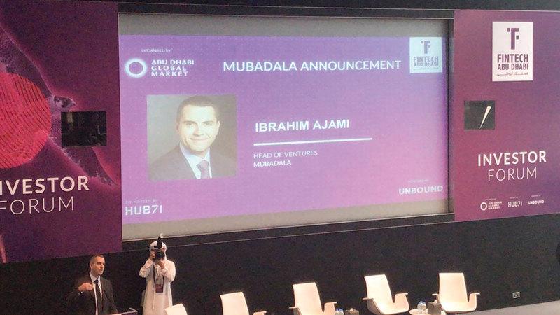 فعاليات الدورة الثالثة من مهرجان أبوظبي للتكنولوجيا المالية انطلقت في أبوظبي أمس. من المصدر