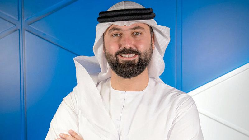 محمود عدي: «نستهدف 100 شركة ومؤسسة بالمنصة في غضون 3 سنوات».