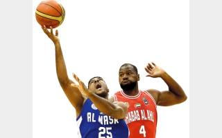 الصورة: «السلة» و«اليد» و«الطائــرة» تدفع ضريبة الاحتراف الخاطئ لكرة القـدم