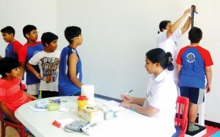 الصورة: إضافة لقاحات جديدة إلى تطعيمات طلبة مدارس أبوظبي