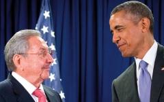الصورة: وزير خارجية كوبا: علاقاتنا مع الولايات المتحدة  تتجه نحو الأفضل