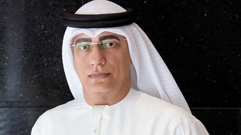 أحمد الخطيب: «ميزانية (إكسبو 2020 دبي) تصل إلى 25 مليار درهم، وتنعكس على تنمية (دبي الجنوب)».