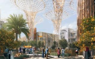 الصورة: تحويل زوّار «إكسبو 2020 دبي» إلى صُنّاع تغيير عالميين