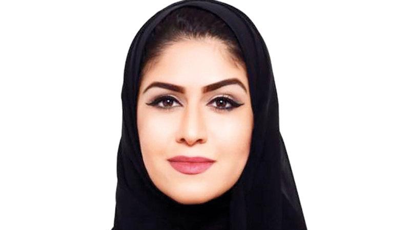 مها القرقاوي: «(إكسبو 2020 دبي) يعمل على تعزيز سمعة الإمارات، من خلال استضافة العالم على أرضها».