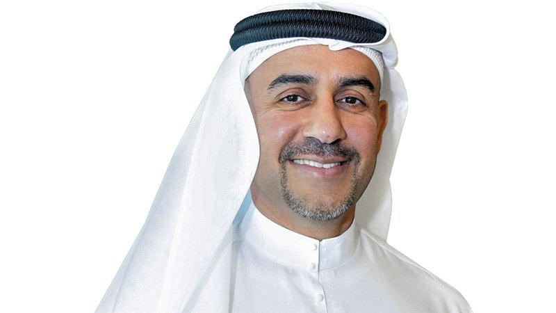 عبدالله ناصر لوتاه:  «دعم أصحاب الأعمال بهدف خلق بيئة أعمال  جاذبة ومحفزة للمستثمرين».