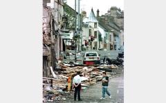 الصورة: إيرلندا الموحدة.. مشروع أفشلته المصــالح السياسية والخلافات الدينية