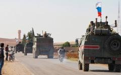 الصورة: الحكومة السورية ستقيم 15 مركزاً   على الحدود مع تركيا