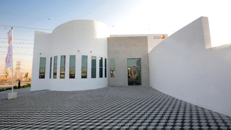 إنشاء أكبر مبنى بالعالم بتقنية الطباعة ثلاثية الأبعاد في دبي محليات أخرى الإمارات اليوم