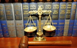 الصورة: المحكمة تلزم شركة تأمين وورثة بسداد «ديون متوفى»