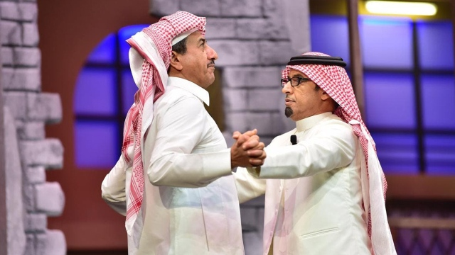 الذيب في القليب تعيد ناصر القصبي إلى المسرح بعد غياب 3 عقود حياتنا جهات الإمارات اليوم