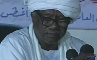 الصورة: وفاة صاحب «ربيع الدنيا» الشاعر والصحافي «اللواء» عوض أحمد خليفة