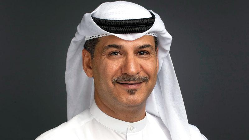 عادل الرضا:  «(طيران الإمارات) اتخذت من استدامة النمو هدفاً  استراتيجياً لتواكب تطلعات دبي نحو العالمية».