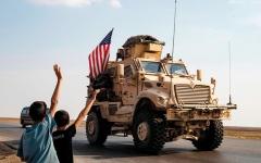 الصورة: تركيا تهدِّد بإخلاء الحدود من الأكراد إذا لم يُنفذ اتفاق سوتشي