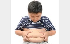 الصورة: عمليات جراحية للأطفال لخسارة الوزن الزائد