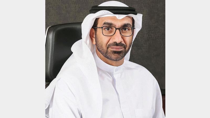 هشام عبدالله القاسم: «البنك تمكن مجدداً من تحقيق أداء مالي قوي، كما استكمل عملية الاستحواذ على (دينيزبنك)».
