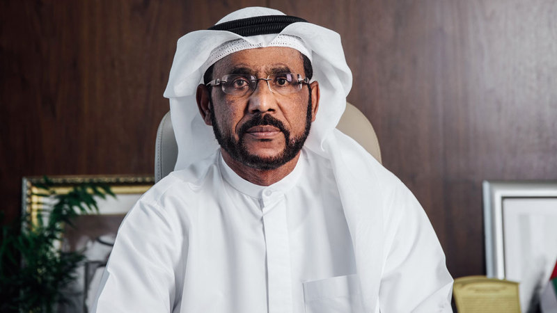 علي إبراهيم: «المبادرات التحفيزية و(إكسبو 2020)، يعززان ثقة المنشآت والمستثمرين بواقع الأعمال في دبي».