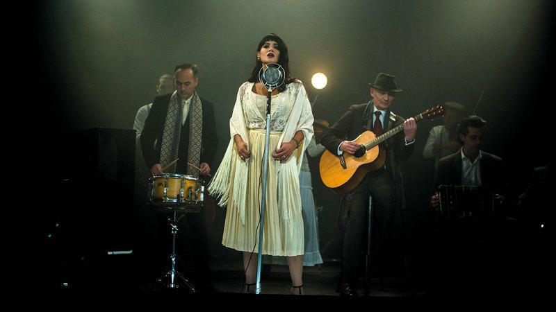 أوركسترا بلازا فرانسيا ستصحب الجمهور في رحلة لاستكشافات من تراث موسيقى التانغو الأرجنتيني. من المصدر