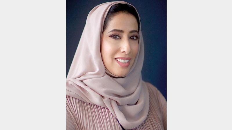 منى المرّي: «(المنتدى) يؤكد الريادة الإماراتية في تحديد متطلبات صُنع مستقبل أفضل للمنطقة».