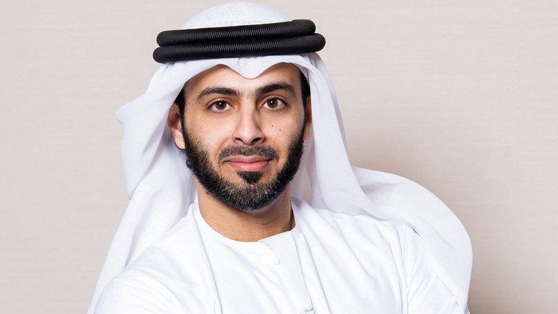 مالك آل مالك: «المجموعة تتطلع إلى تعزيز بيئة الابتكار وبروز قصص نجاح وصفقات مليارية جديدة».