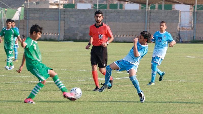 فريق دبا الفجيرة سجل نتيجة قياسية بمرمى فلج المعلا. الإمارات اليوم