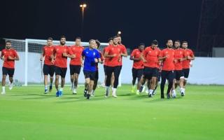 الصورة: بالصور.. تعرف إلى برنامج الأهلي المصري في الإمارات