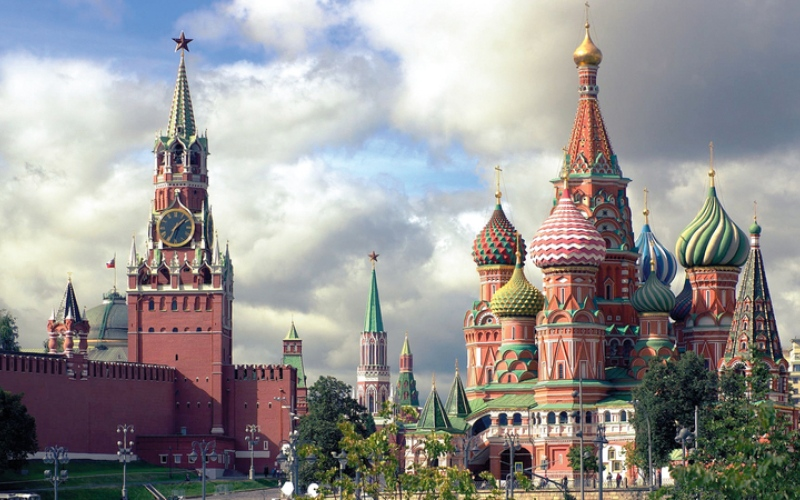 الصورة: روسيا تطبق قانوناً جديداً للسيطرة على الإنترنت