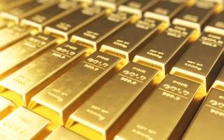 الصورة: جني الأرباح يدعم تراجع أسعار الذهب عالمياً