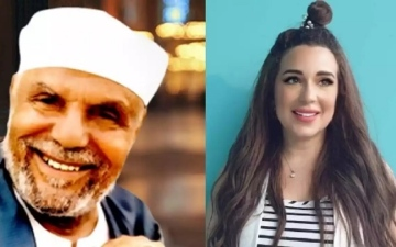 """الصورة: """"قضية الشعراوي"""" تغلق حساب ابنة شريف منير على """"فيس بوك"""""""