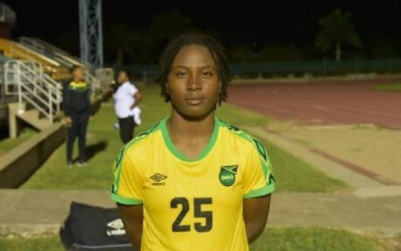 الصورة: بالفيديو.. مقتل لاعبة كرة قدم دولية طعناً بالسكين