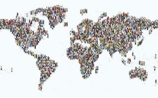 الصورة: أكبر 10 مدن في العالم من حيث عدد السكان في 2030