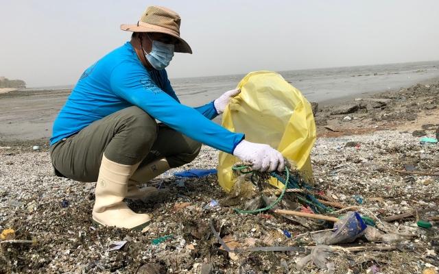 الصورة: ما هي أكثر الملوثات انتشاراً في العالم؟