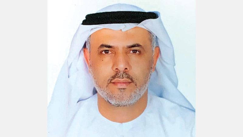 محمد الجنيبي: «كحكام سابقين لدينا  معرفة كاملة بكل  ما يدور في لجنة  الحكام».