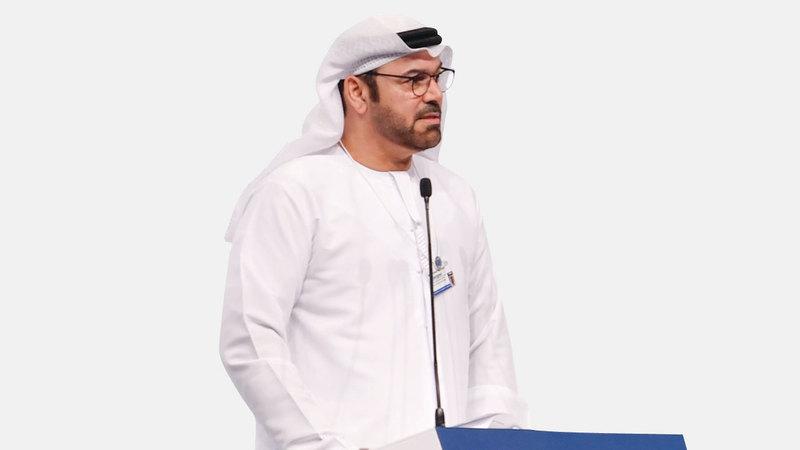 محمد بن عبدالله القرقاوي :  «مفتاح المعرفة هو السؤال، ولدينا في المجالس  أكبر تجمع للأسئلة الكبرى حول مستقبل العالم».