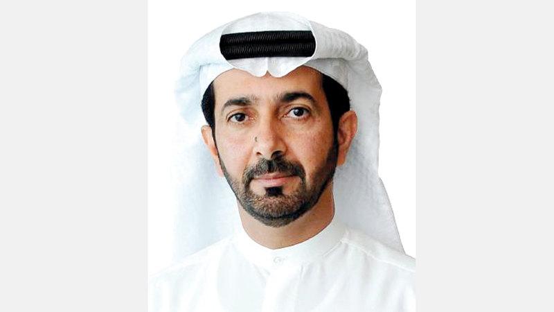 مبارك راشد المنصوري: «بعض الكيانات بحاجة إلى تسريع وتيرة توظيف المواطنين وتدريبهم».