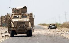 الصورة: الحوثي يخرق هدنة الحديدة باستحــداث 19 موقــعـــاً في منــاطـــق مــــراقبــة وقــف النار