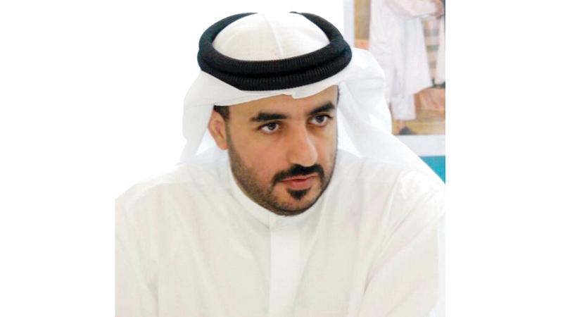 أحمد الزاهد: «المسابقة واحدة من أكبر المسابقات القرآنية الخاصة بالنساء في العالم».