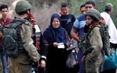 الصورة: الحكومة الفلسطينية تتهم إسرائيل بتدمير حل الدولتين