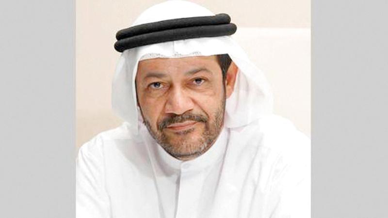 هاشم النعيمي: «(الوزارة) تتابع عمليات استرداد السلع الغذائية والاستهلاكية، بصورة يومية».