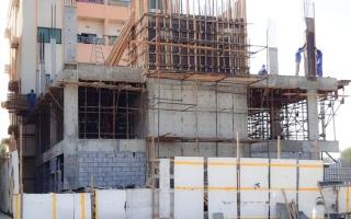 الصورة: «خيرية الشارقة» تعتمد على المباني الاستثمارية في أعمال الخير