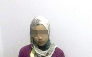 الصورة: قتلت سائقاً حاول الاعتداء عليها.. إخلاء سبيل «فتاة الشرف»